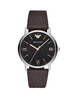 emporio-armani-emporio-armani-stainless-steel-dress-brown-leather-strap-mens-watch
