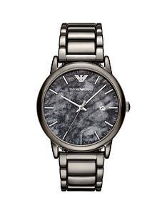 emporio-armani-emporio-armani-gunmetal-stainless-steel-dress-bracelet-mens-watch