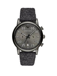 emporio-armani-emporio-armani-gunmetal-stainless-steel-fashion-mens-fabric-strap-watch