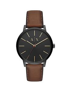 armani-exchange-armani-exchange-black-stainless-steel-and-leather-strap-mens-watch