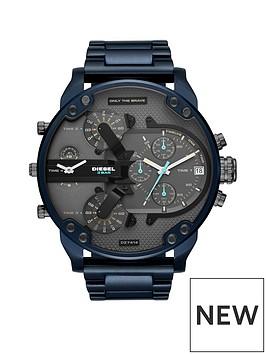 diesel-diesel-mr-daddy-20-blue-ip-stainless-steel-mens-watch