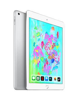 Apple Ipad (2018), 128Gb, Wi-Fi, 9.7In - Apple Ipad With Apple Pencil cheapest retail price