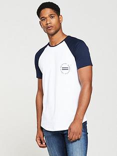 v-by-very-contrast-sleeve-raglan-t-shirt