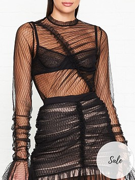 alice-mccall-in-love-with-love-sheer-top-black