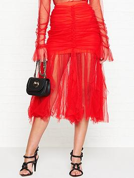 alice-mccall-just-cant-help-it-midi-skirt-red