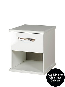 swift-neptune-ready-assembled-high-gloss-lamp-table-white-10-day-delivery-service