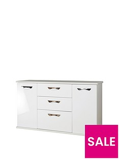 swift-neptune-ready-assembled-high-gloss-large-sideboard-white