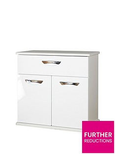 swift-neptune-ready-assembled-high-gloss-compact-sideboard-white
