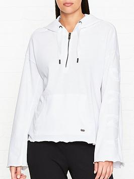 dkny-cropped-logo-print-sweatshirt-white