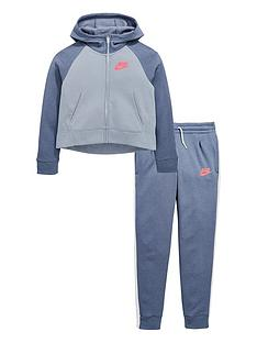 nike-sportswear-older-girls-pe-tracksuit-slatenbsp