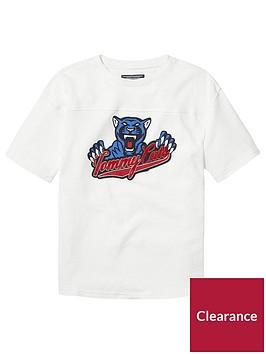 tommy-hilfiger-unisex-boxy-tiger-t-shirt-white
