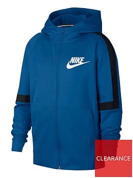 nike-sportswear-older-boysnbsptribute-jacket-blueblacknbsp