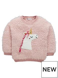 mini-v-by-very-girls-unicorn-eyelash-knit-jumper