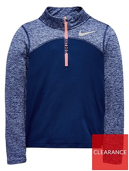 nike-older-girls-dry-ls-top-navy