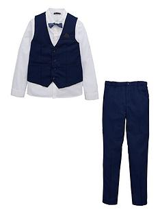v-by-very-occasion-four-piece-suit-set-navy