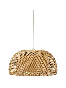 ideal-home-willow-easy-fit-pendant