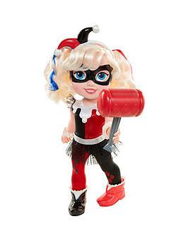 dc-super-hero-girls-harley-quinn-doll