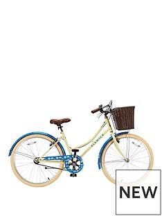 elswick-sunset-26-inch-ladies-heritage-bike-with-basket