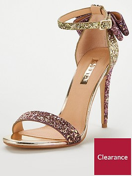 office-harriet-two-part-sandal-gold