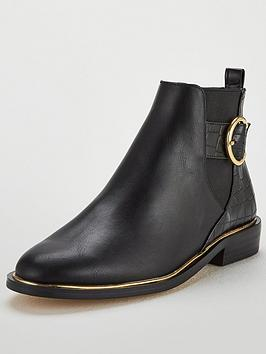 Office Alexander Ankle Boot