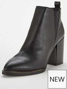 office-anabella-ankle-boot-black