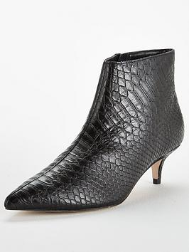 Office Alina Ankle Boot