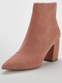 Office Aloud Ankle Boot