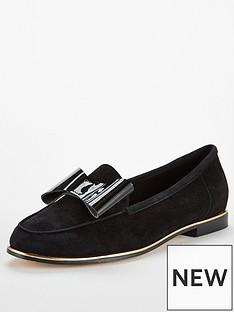 office-fortuna-loafer-shoe-blacknbsp