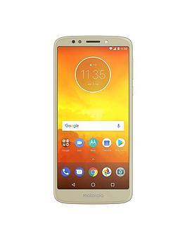 Compare Motorola new Motorola Moto E5 16GB in UK