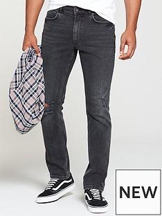 v-by-very-slim-rip-detail-grey-jean