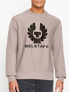 belstaff-holmswood-printed-logo-sweatshirt-pastel