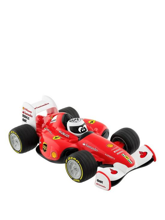 8b2db65a81a Chicco Ferrari Formula 1 Radio Controlled Car | very.co.uk