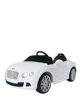 bentley-continental-gt-12-volt-battery-operated-replica-car