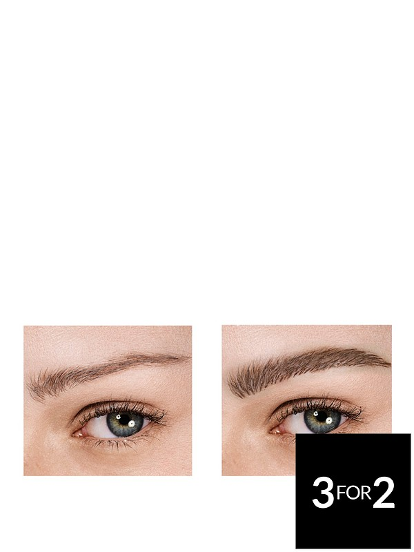 9af1a370403 MAYBELLINE Maybelline Tattoo Brow Master Ink Eyebrow Pen | very.co.uk