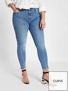 ri-plus-regular-length-amelie-skinny-jeans-mid-blue