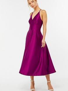monsoon-monsoon-stevie-fit-amp-flare-dress