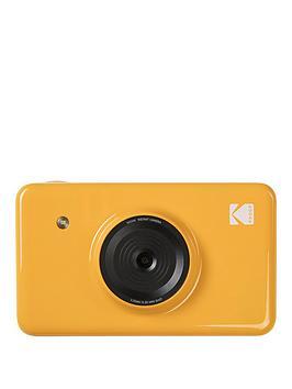 kodak-mini-shot-instant-camera-yellow
