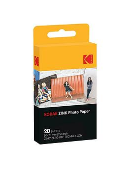 kodak-zink-20-pack