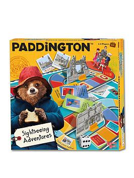 university-games-paddington-main-board-game