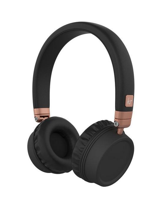 Bluetooth headphones over ear wireless