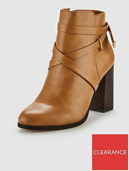 v-by-very-fia-block-heel-ankle-boot-tan
