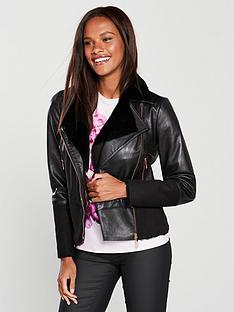 ted-baker-ted-baker-rosania-zip-off-shearling-biker-jacket