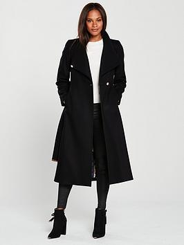 ted-baker-sandral-extra-long-wrap-coat-blacknbsp