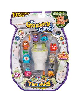 grossery-gang-grossery-gang-flush-and-fizz-10-pack-series-5-time-wars