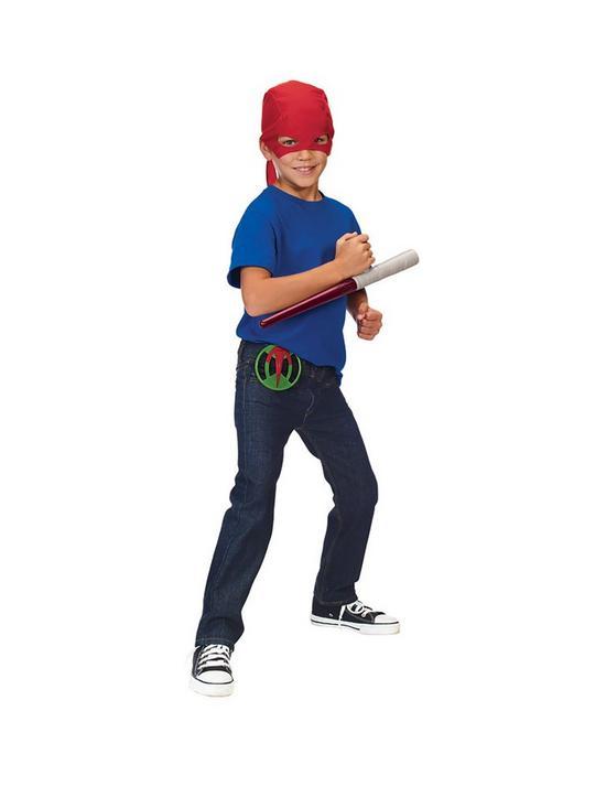 a196990cd Teenage Mutant Ninja Turtles The Rise of The Teenage Mutant Ninja Turtles  Ninja Weapon – Raphael s Tonfa