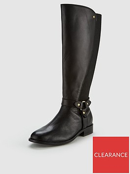 v-by-very-wide-fit-ivy-leather-knee-riding-boot-black