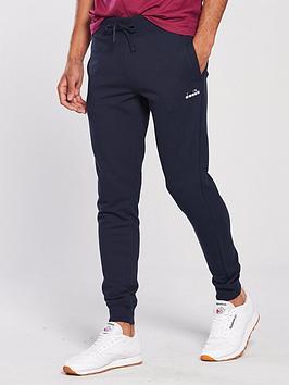 diadora-small-logo-joggers