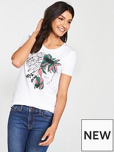 boss-orange-telaronde-t-shirt-with-flower-print-and-boss-logo-white
