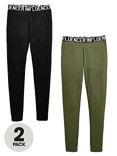 v-by-very-girls-2-pack-influencer-leggings