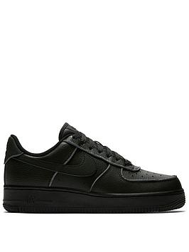 Nike Air Force 1 Low - Black